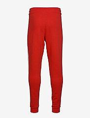 adidas Originals - 3-STRIPES PANT - pants - lusred - 2