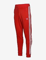 adidas Originals - 3-STRIPES PANT - pants - lusred - 3