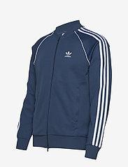 adidas Originals - SST TT - podstawowe bluzy - nmarin - 3