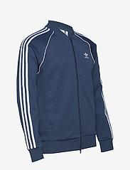 adidas Originals - SST TT - podstawowe bluzy - nmarin - 4
