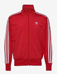 adidas Originals - FIREBIRD TT - basic-sweatshirts - lusred - 1