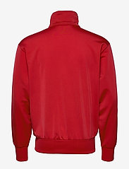 adidas Originals - FIREBIRD TT - basic-sweatshirts - lusred - 2