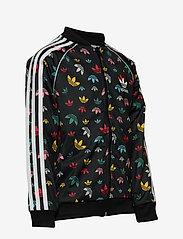 adidas Originals - SST TOP - bluzy - black/multco - 3