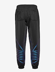 adidas Originals - ZENO TP - pants - black/royblu - 2