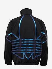 adidas Originals - ZENO TT - perus-college-paitoja - black/royblu - 3
