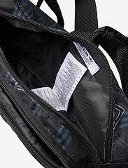 adidas Originals - MONOGR WAISTBAG - vyölaukut - black/multco - 4