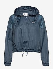 adidas Originals - WINDBREAKER - anoraki - legblu - 0