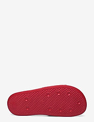 adidas Originals - Adilette Lite Slides - tennarit - scarle/ftwwht/scarle - 4