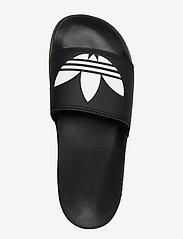 adidas Originals - Adilette Lite Slides - sneakers - cblack/ftwwht/cblack - 3