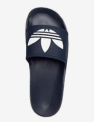 adidas Originals - Adilette Lite Slides - tennarit - conavy/ftwwht/conavy - 3