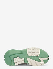 adidas Originals - NITE JOGGER W - chunky sneaker - ftwwht/alumin/alumin - 4