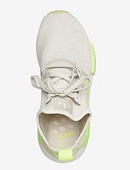 adidas Originals - NMD_R1 W - laag sneakers - talc/talc/hireye - 3