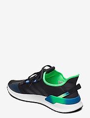 adidas Originals - U_PATH RUN - lav ankel - cblack/cblack/sholim - 2