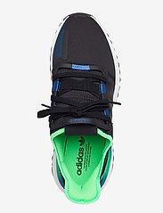 adidas Originals - U_PATH RUN - lav ankel - cblack/cblack/sholim - 3