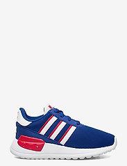 adidas Originals - La Trainer Lite - niedriger schnitt - royblu/ftwwht/scarle - 1