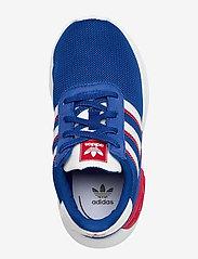 adidas Originals - La Trainer Lite - niedriger schnitt - royblu/ftwwht/scarle - 3