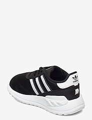 adidas Originals - La Trainer Lite - niedriger schnitt - cblack/ftwwht/cblack - 2