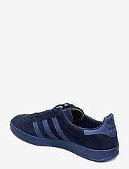 adidas Originals - BROOMFIELD - lav ankel - crenav/creblu/goldmt - 2