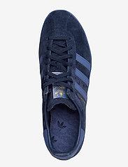 adidas Originals - BROOMFIELD - lav ankel - crenav/creblu/goldmt - 3