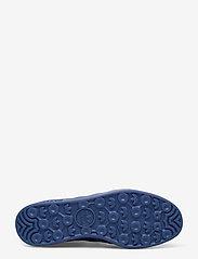 adidas Originals - BROOMFIELD - lav ankel - crenav/creblu/goldmt - 4
