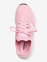 adidas Originals - Swift Run X - niedriger schnitt - ltpink/ftwwht/cblack - 3