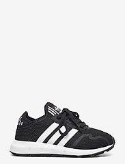 adidas Originals - SWIFT RUN X C - niedriger schnitt - cblack/ftwwht/cblack - 1