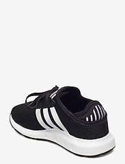 adidas Originals - SWIFT RUN X C - niedriger schnitt - cblack/ftwwht/cblack - 2