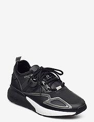 adidas Originals - ZX 2K BOOST W - lage sneakers - cblack/cblack/ftwwht - 0