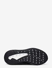 adidas Originals - ZX 2K BOOST W - lage sneakers - cblack/cblack/ftwwht - 4