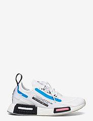 adidas Originals - NMD_R1 SPECTOO W - sneakers - ftwwht/ftwwht/cblack - 1