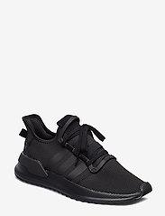 adidas Originals - U_PATH RUN - lav ankel - cblack/cblack/cblack - 0