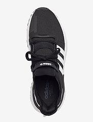 adidas Originals - U_PATH RUN - lav ankel - cblack/ftwwht/shored - 3
