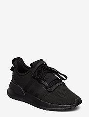 adidas Originals - U_Path Run - niedriger schnitt - cblack/cblack/ftwwht - 0