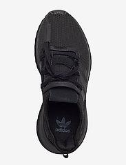 adidas Originals - U_Path Run - niedriger schnitt - cblack/cblack/ftwwht - 3