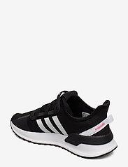 adidas Originals - U_Path Run - niedriger schnitt - cblack/ftwwht/shored - 2