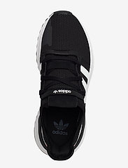 adidas Originals - U_Path Run - niedriger schnitt - cblack/ftwwht/shored - 3