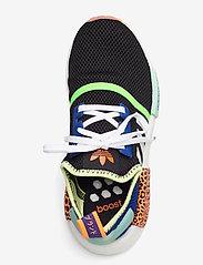 adidas Originals - NMD_R1 - laag sneakers - cblack/ftwwht/scrora - 3