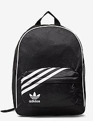 adidas Originals - NYLON W BP - treenikassit - black - 0