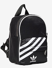 adidas Originals - BP MINI - training bags - black - 3