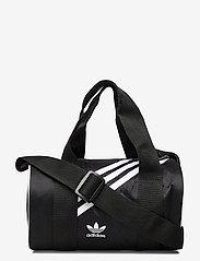 adidas Originals - MINI D NYLON - salilaukut - black - 0