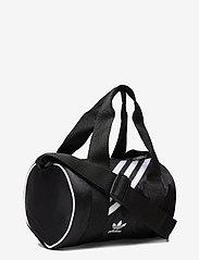 adidas Originals - MINI D NYLON - salilaukut - black - 2