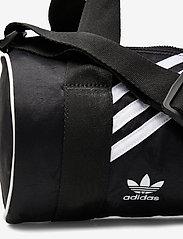 adidas Originals - MINI D NYLON - gymtassen - black - 3