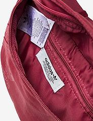 adidas Originals - WAISTBAG NYLON - vyölaukut - legred - 4