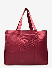 adidas Originals - SHOPPER - tote bags - legred - 0