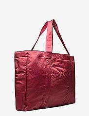 adidas Originals - SHOPPER - tote bags - legred - 2
