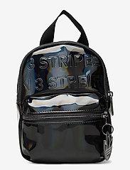 adidas Originals - BP MINI PU - trainingstassen - black - 0