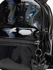 adidas Originals - BP MINI PU - trainingstassen - black - 3