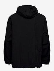 adidas Originals - CLASSICS ANORAK - anorakit - black/white - 1