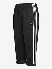 adidas Originals - Primeblue Relaxed Boyfriend Pants W - bukser - black - 3