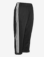 adidas Originals - Primeblue Relaxed Boyfriend Pants W - bukser - black - 4